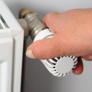 contrôler chauffage