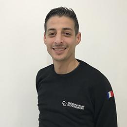 Amir Gattousi
