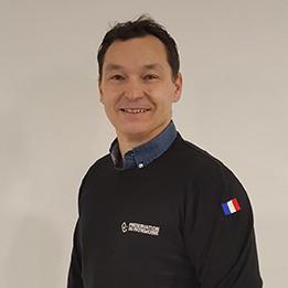 Christophe Lagache