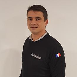 Jean-Sebastien Frenal