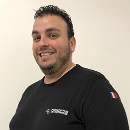 Jonathan Ribeiro