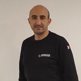 Karim Serhani