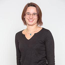 Mélanie Tartrou