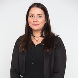 Marina Chevrot
