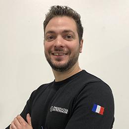 Mathias Boury