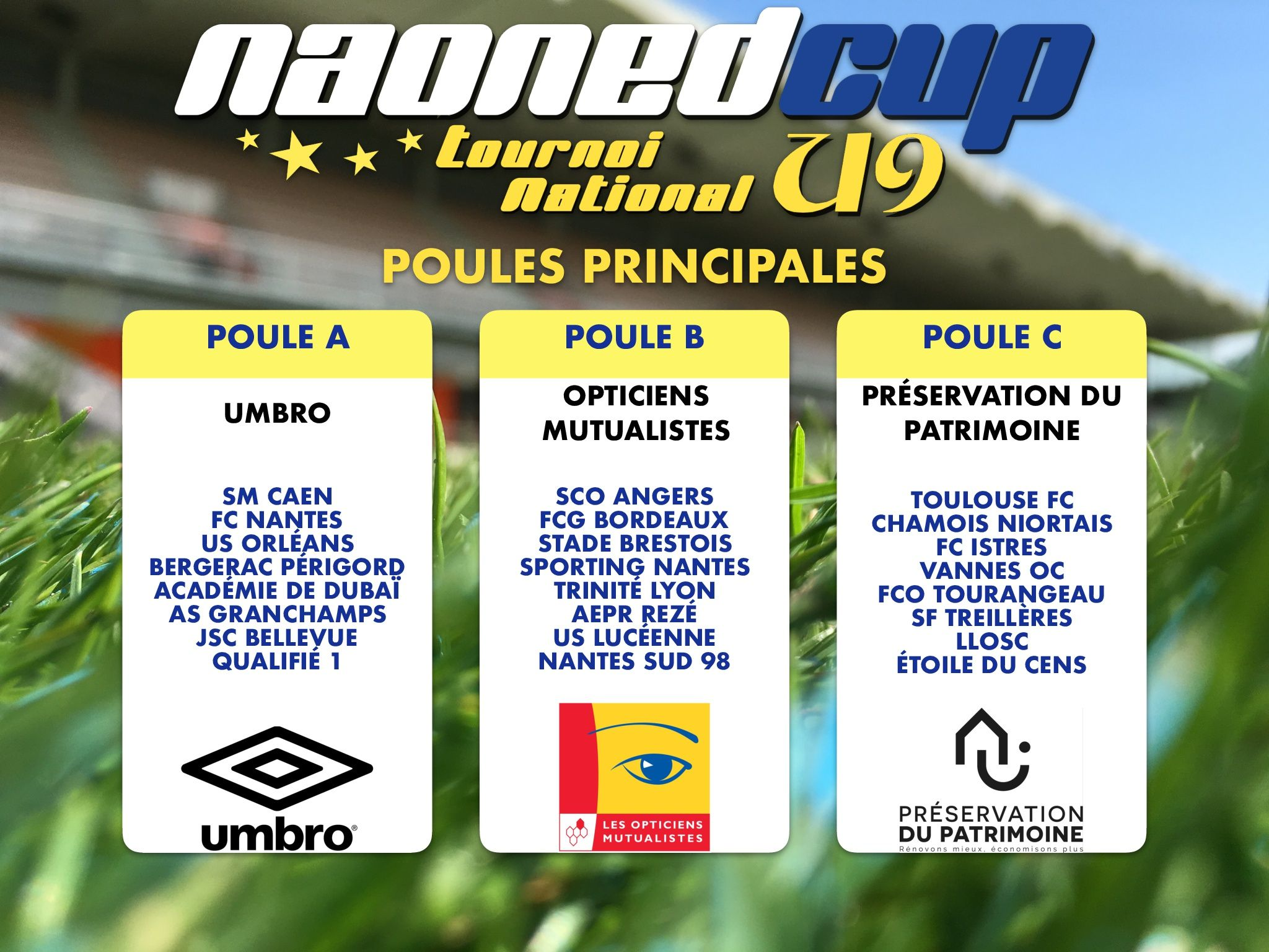 Naoned-Cup-Preservation-du-patrimoine