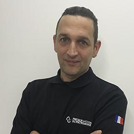 Franck Planteline