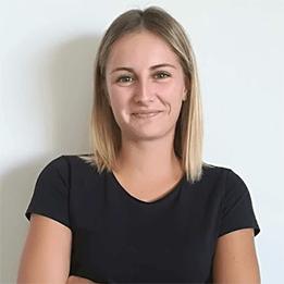 Sarah Charron