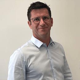 Stéphane GALLOIS - Gérant-site