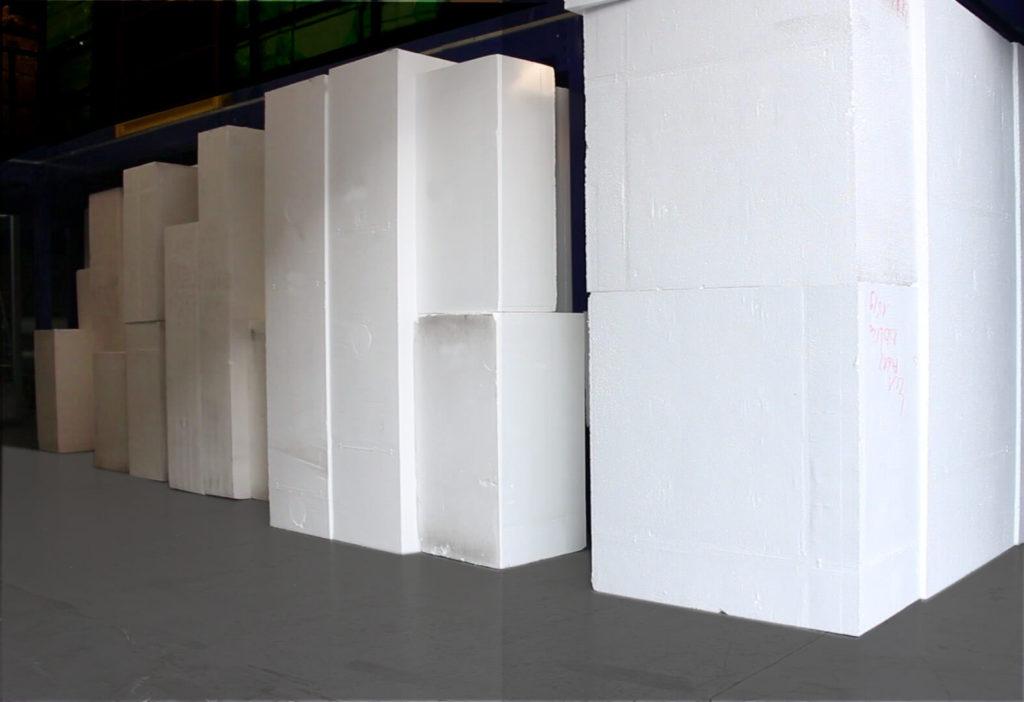 isolants synth tiques pour l isolation ext rieure bien. Black Bedroom Furniture Sets. Home Design Ideas