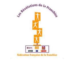 Logo Révélations de la franchise