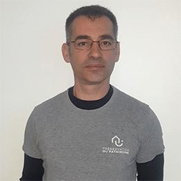 Fabrice Gimenez