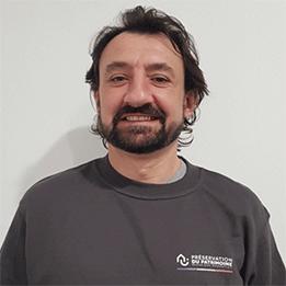 Laurent Vaz