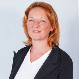 Mélanie Mongault