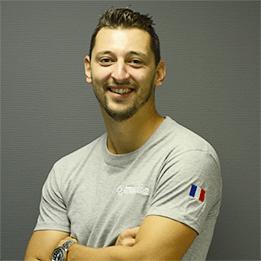 Nicolas Pourrez
