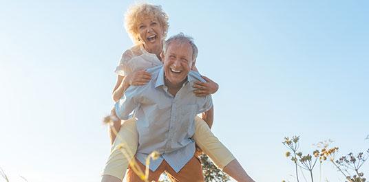 Retraite et santé grâce à la maison du future