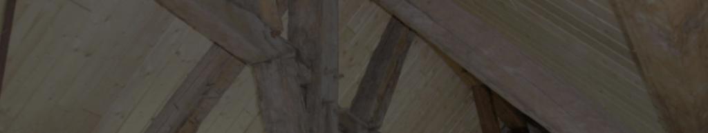 Isolation etérieure du toit par caissons chevronnés