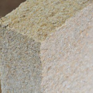 Matériau isolant laine de lin