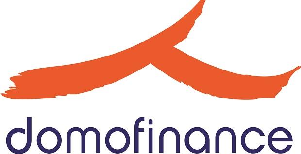 Logo de Domofinance notre partenaire privilégié