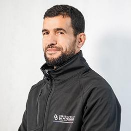 Mohammed Mezerreg