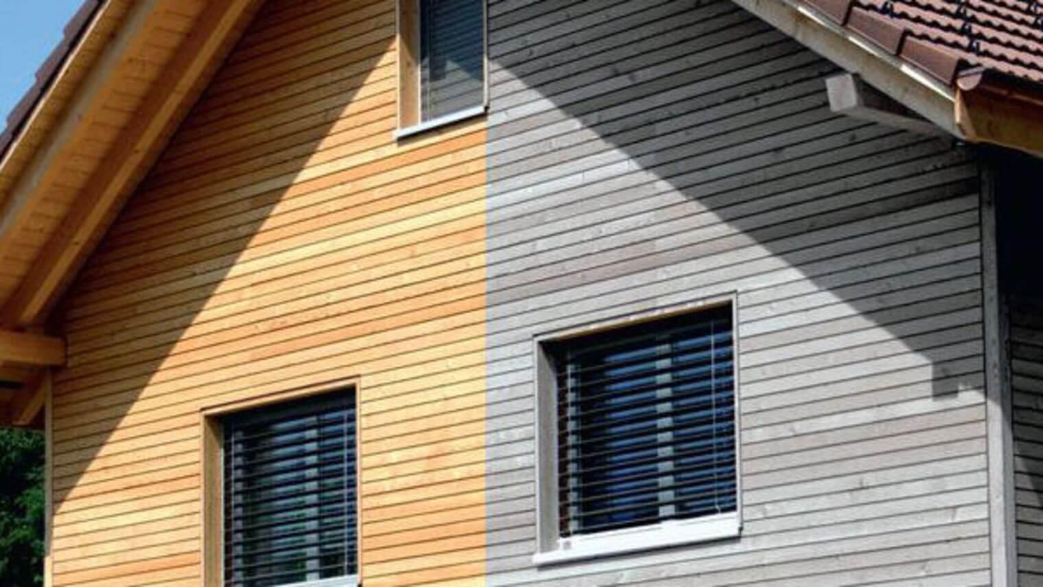 Produit Nettoyage Bardage Pvc nettoyage de façade en bardage : ce qu'il faut savoir