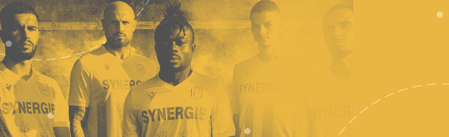Préservation du Patrimoine devient sponsor du FC Nantes