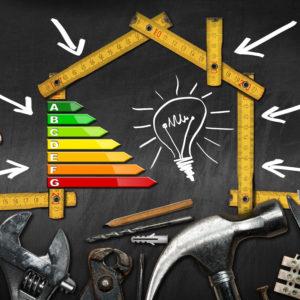 Que chosiir comme travaux de rénovation énergétique