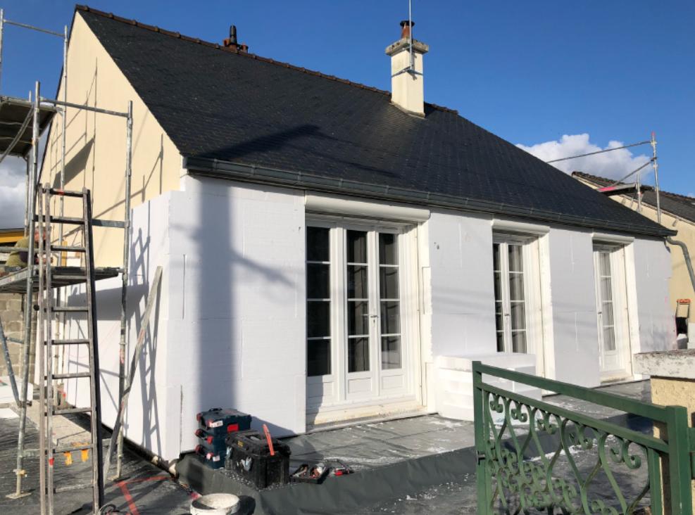 Devis Rénovation Façade à Croix ▷ Prix Ravalement Façadier