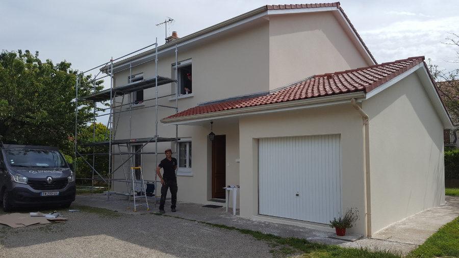 travaux de rénovation La Rochelle 17