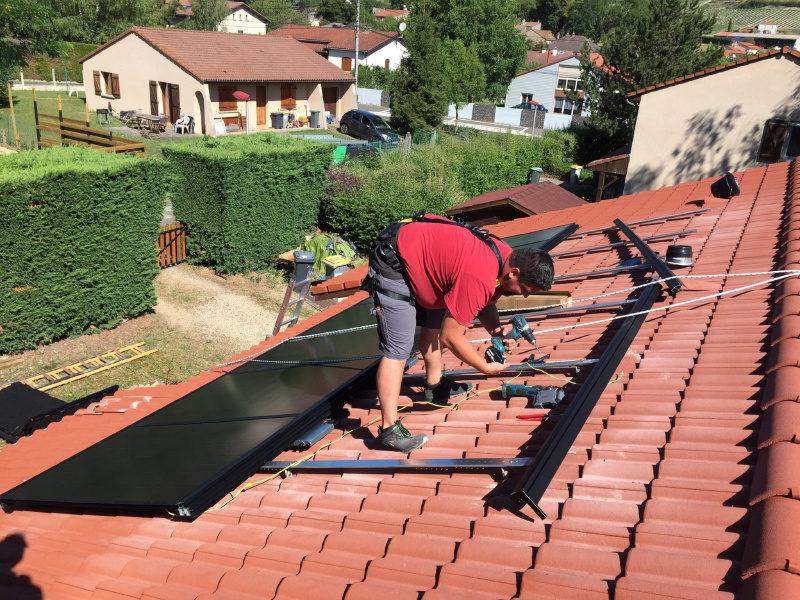 Travaux de toiture en rénovation à Orléans dans le 45
